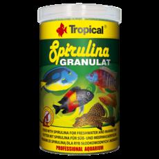 Tropical Granules with Spirulina 100ML/44G (1.55 oz)