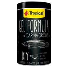Tropical Gel Formula Carnivore 35G (1.23 oz)