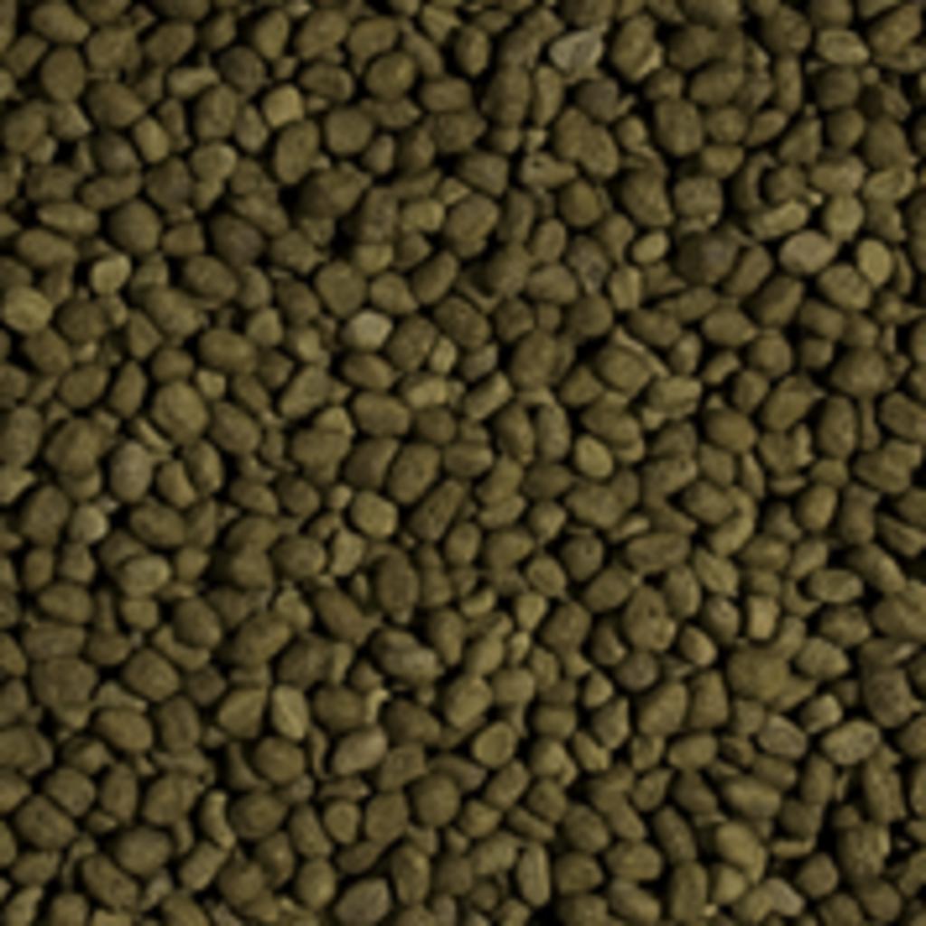 Tropical Koi Pellet Size M with Spirulina tin 1l / 350g (12.35 oz)
