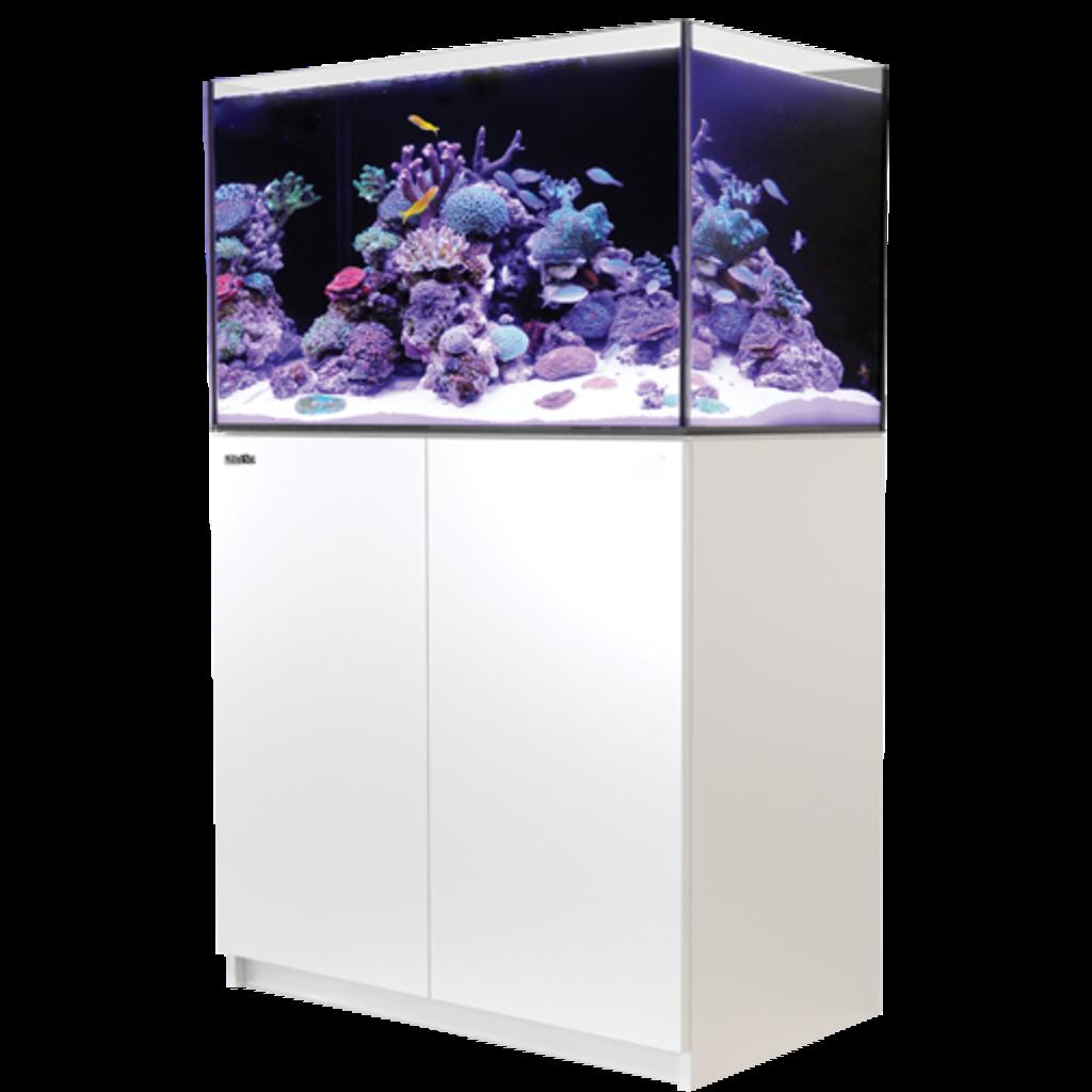 Red Sea Fish Pharm Ltd. Red Sea Reefer 250 65Gal White