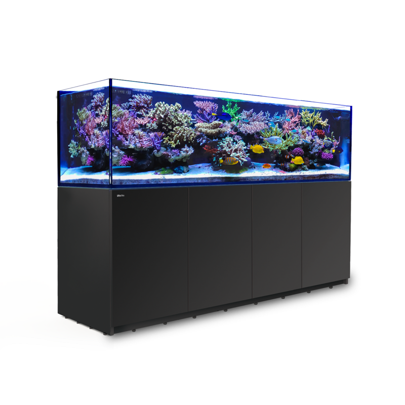 Red Sea Fish Pharm Ltd. Red Sea REEFER 3XL 900 240Gal BLK
