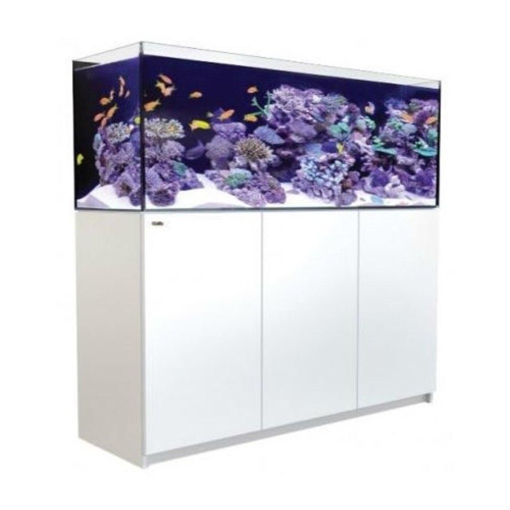 Red Sea Fish Pharm Ltd. Red Sea Reefer XXL 625 165Gal White