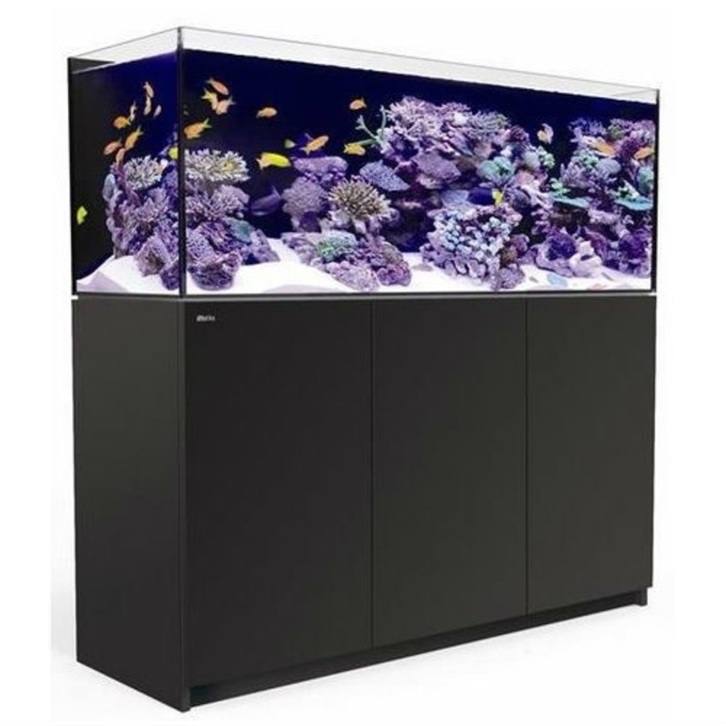 Red Sea Fish Pharm Ltd. Red Sea Reefer XXL 625 165Gal Black