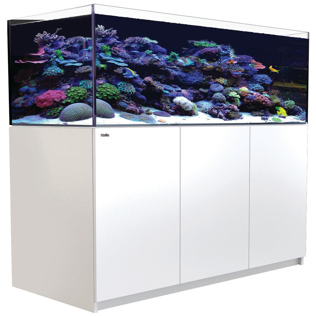 Red Sea Fish Pharm Ltd. Red Sea Reefer XL 525 139Gal White