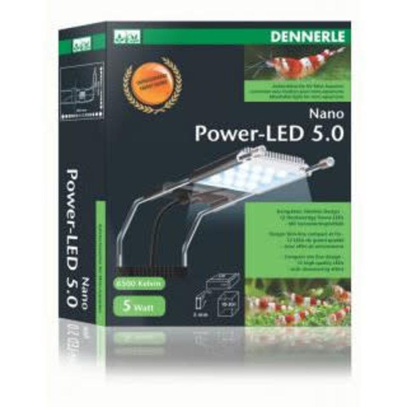 Dennerle Nano Power 5.0 LED Light