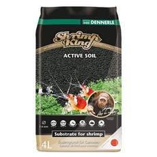 Dennerle Shrimp Active Soil 4 L