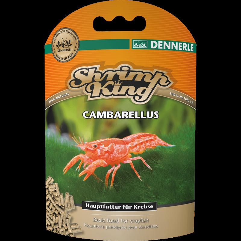 Dennerle Shrimp King Cambarellus Food - 45g
