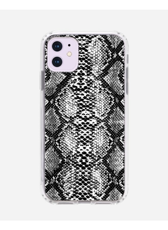 Cobra iPhone Case