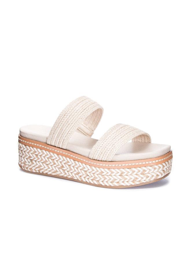 Zion Jute Sandal