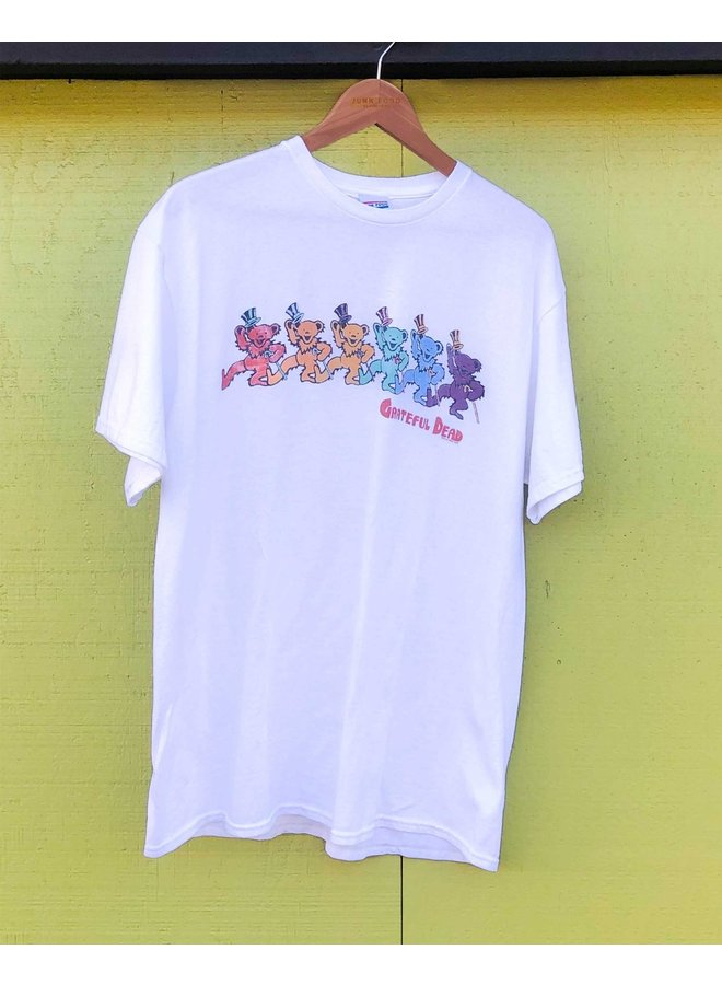 Rainbow Bears GD Tee