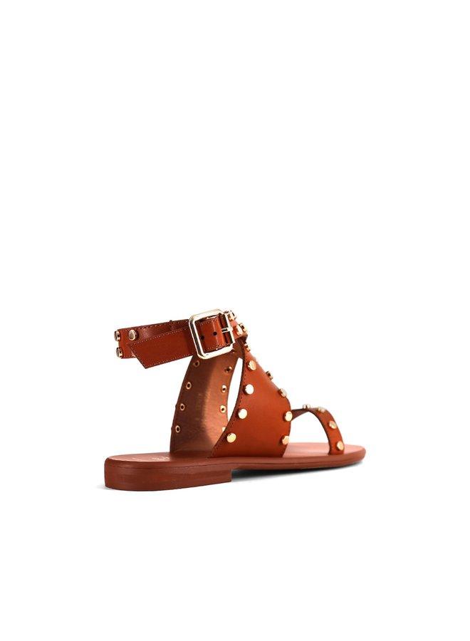 Minchi Studded Sandal