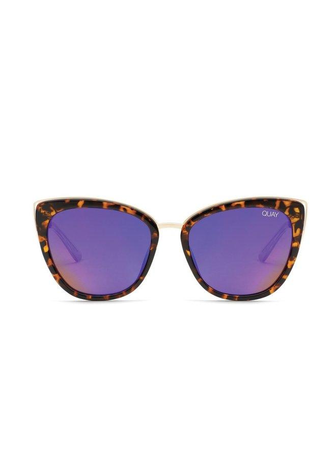 Honey Sunglasses
