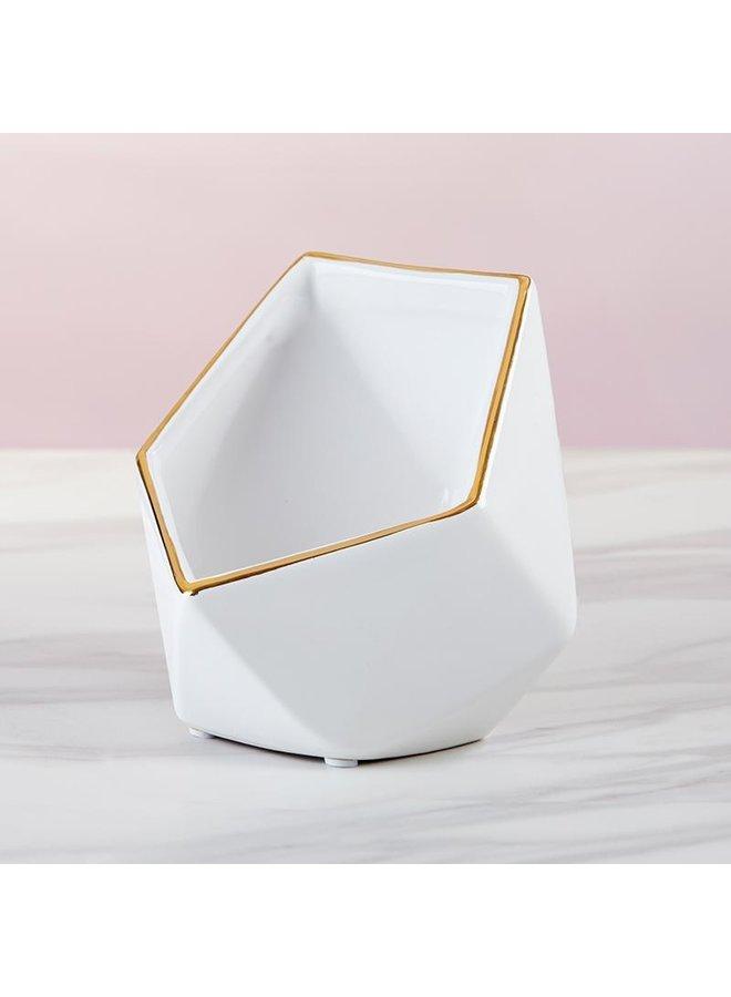 White Phone Amplifier