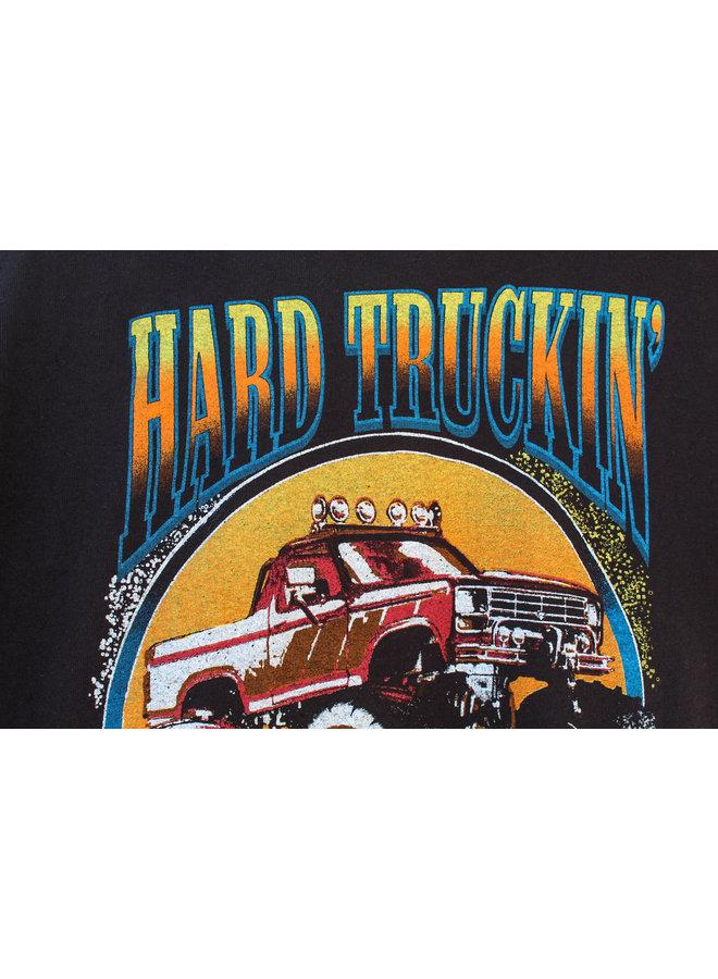 Hard Trucking Tee