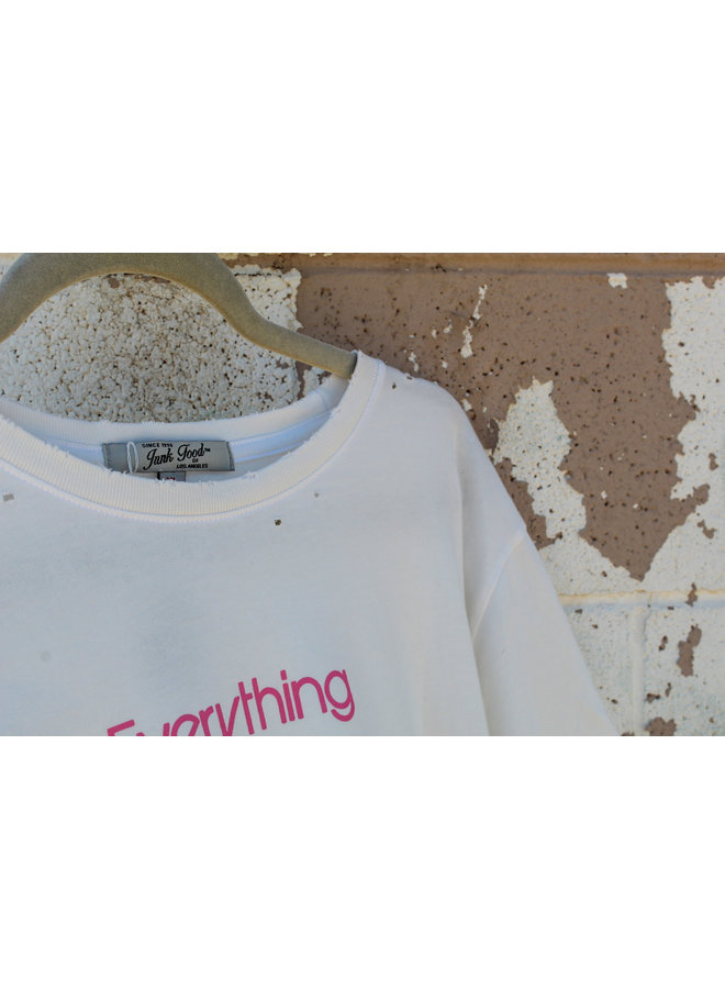 Everything Nice Tee