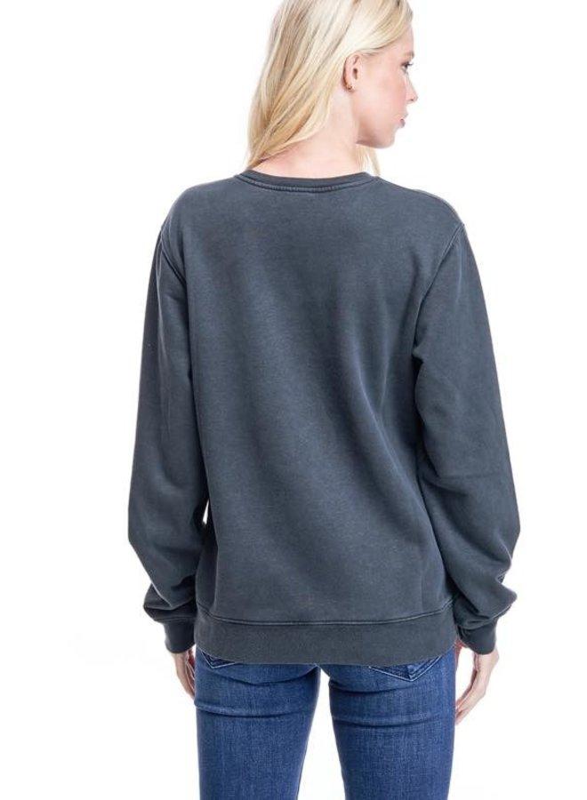 Cosmic Cowboy Sweatshirt
