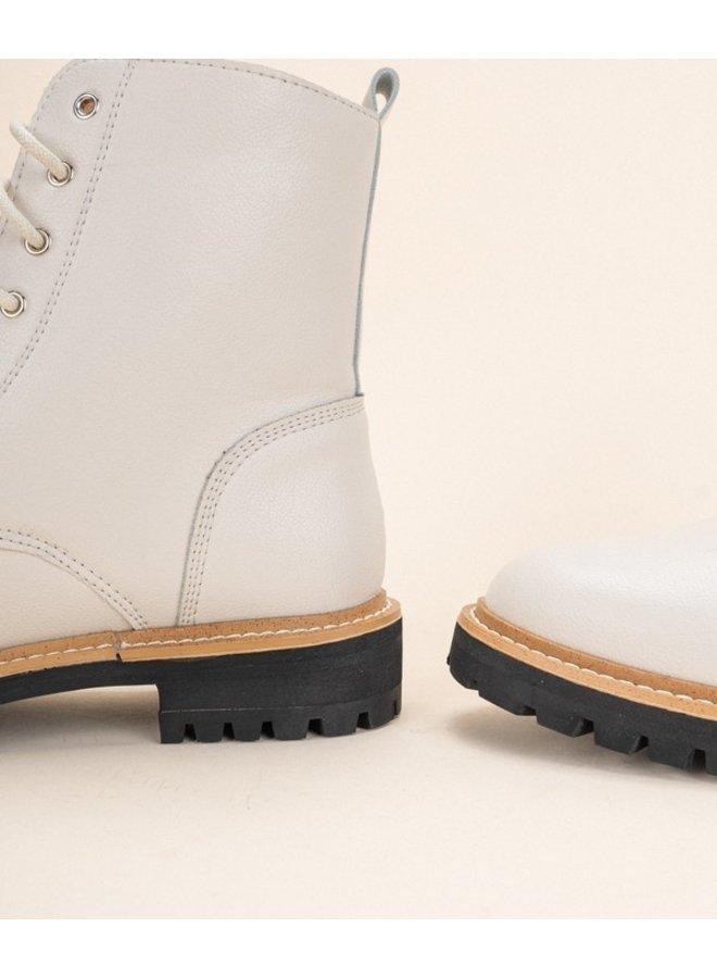Drew Combat Boot