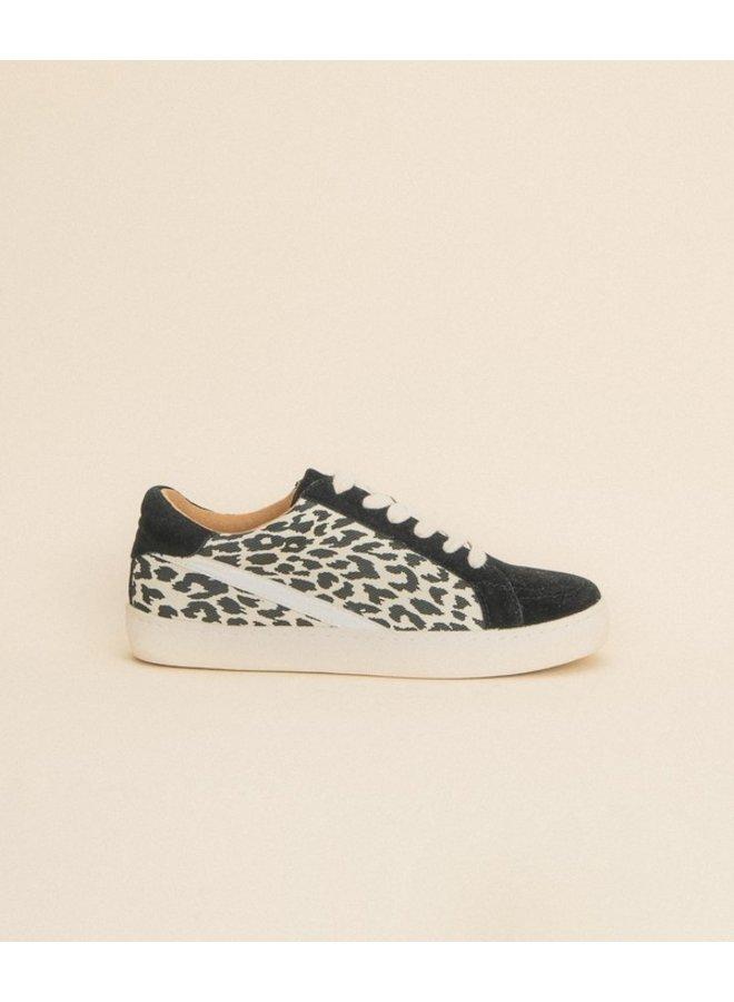 Jordan Leopard Sneaker