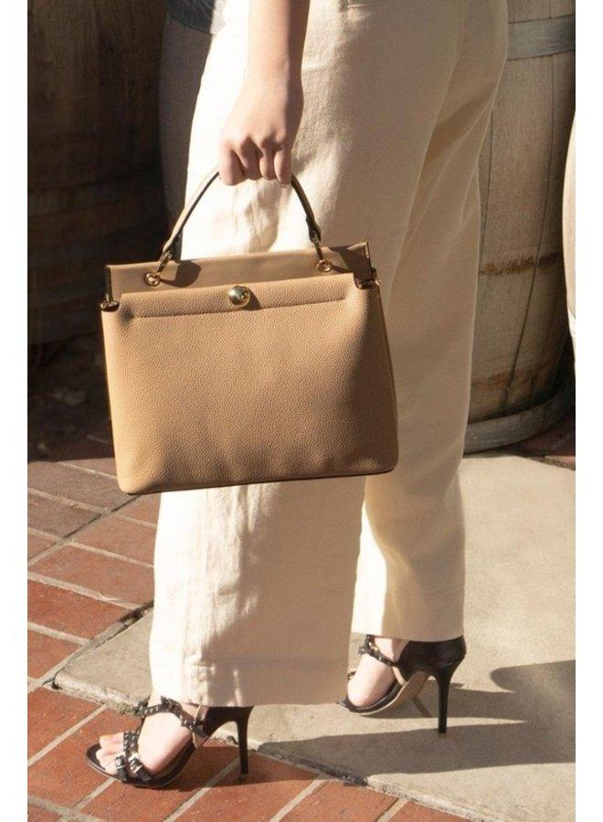Roxy Top Handle Bag