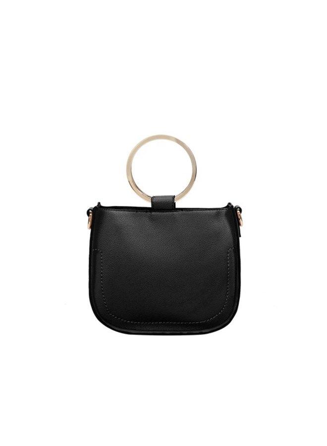 Terry Top Handle Bag