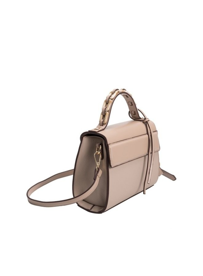 Sandra Top Handle Bag