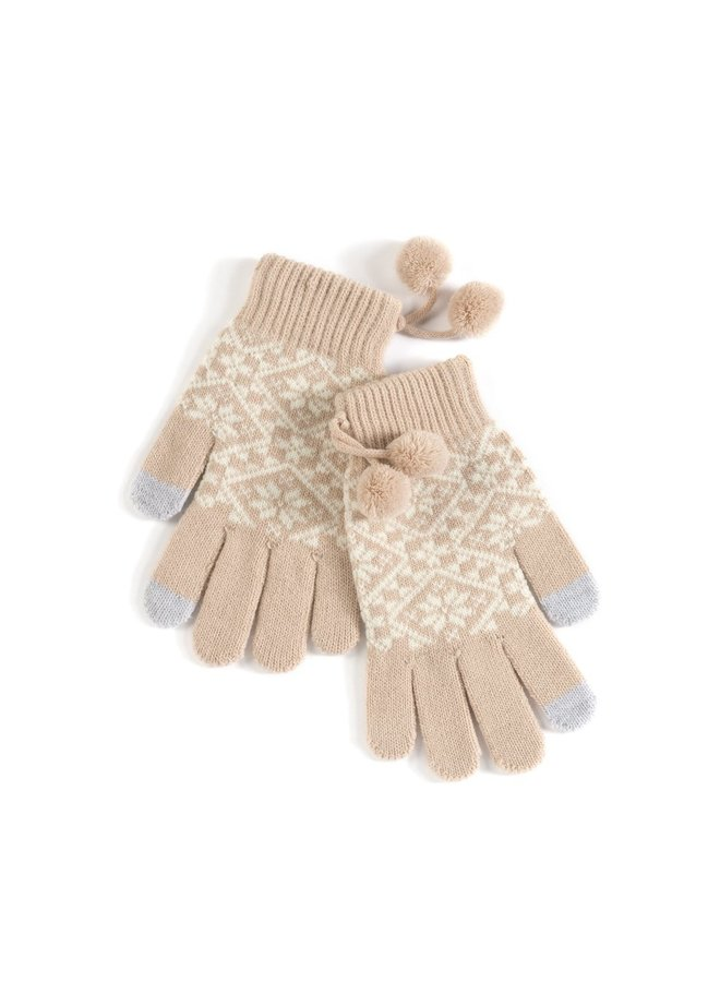 Regina Touchscreen Gloves