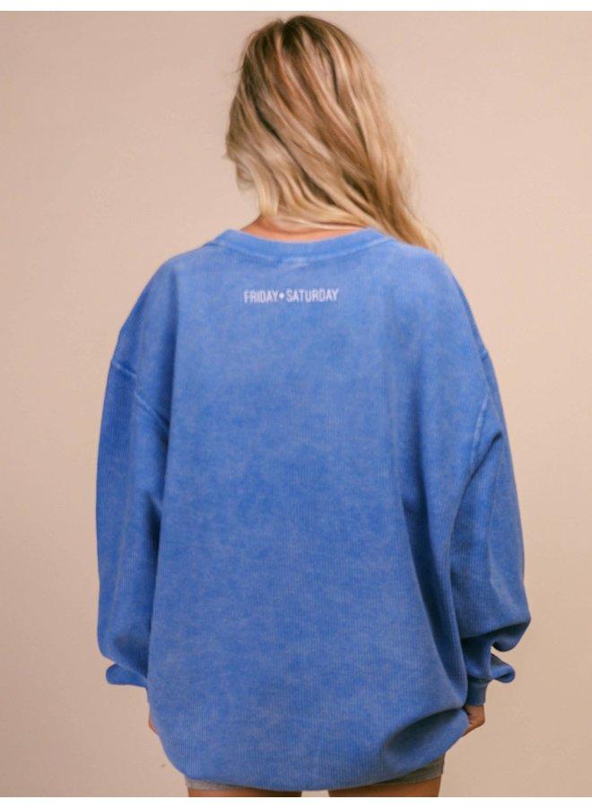 Staycation Sweatshirt