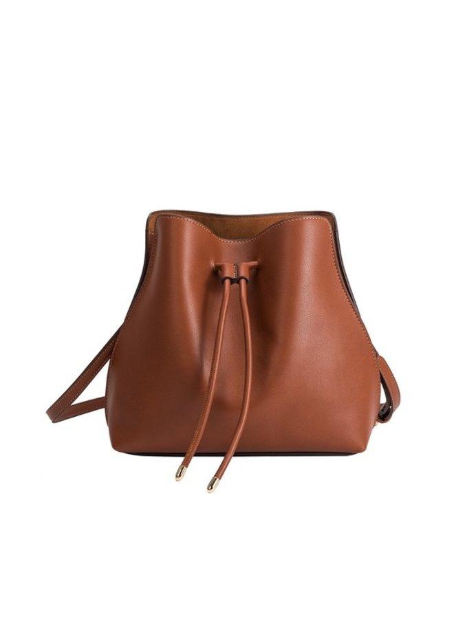 Leia Drawstring Handbag
