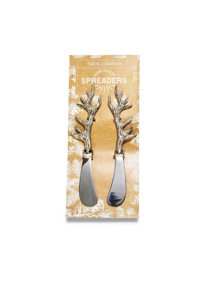 Deer Antler Spreaders