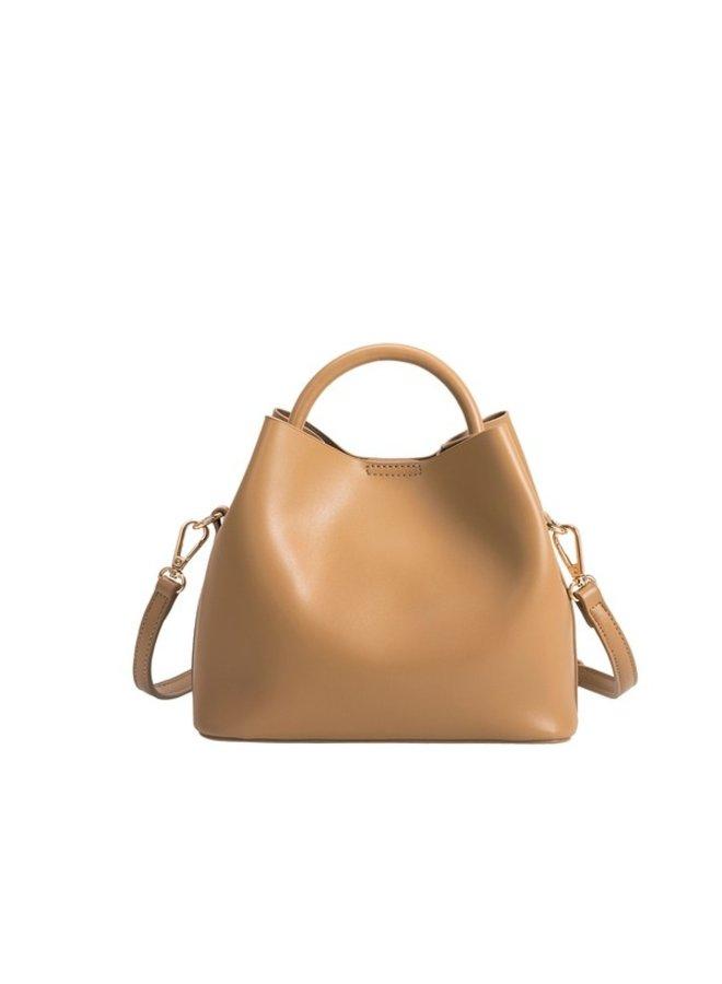 Annie Vegan Leather Purse