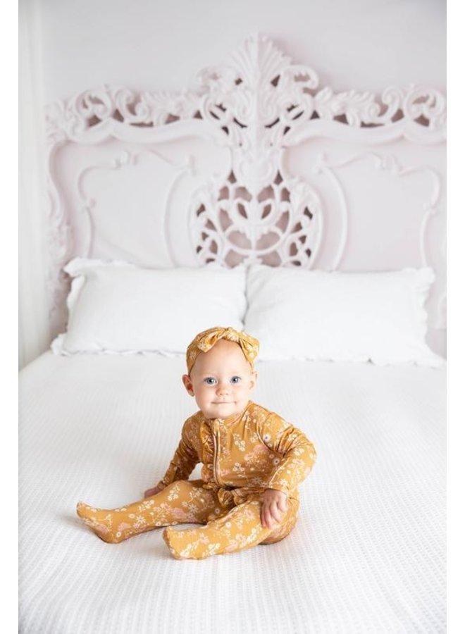 Bamboo Floral Pajamas