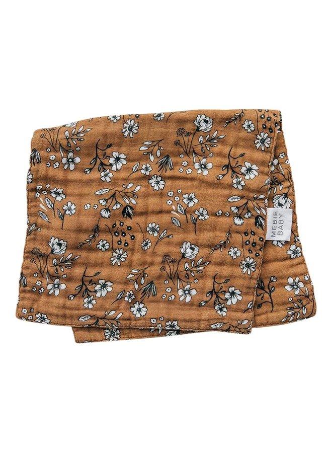 Muslin Burp Cloth