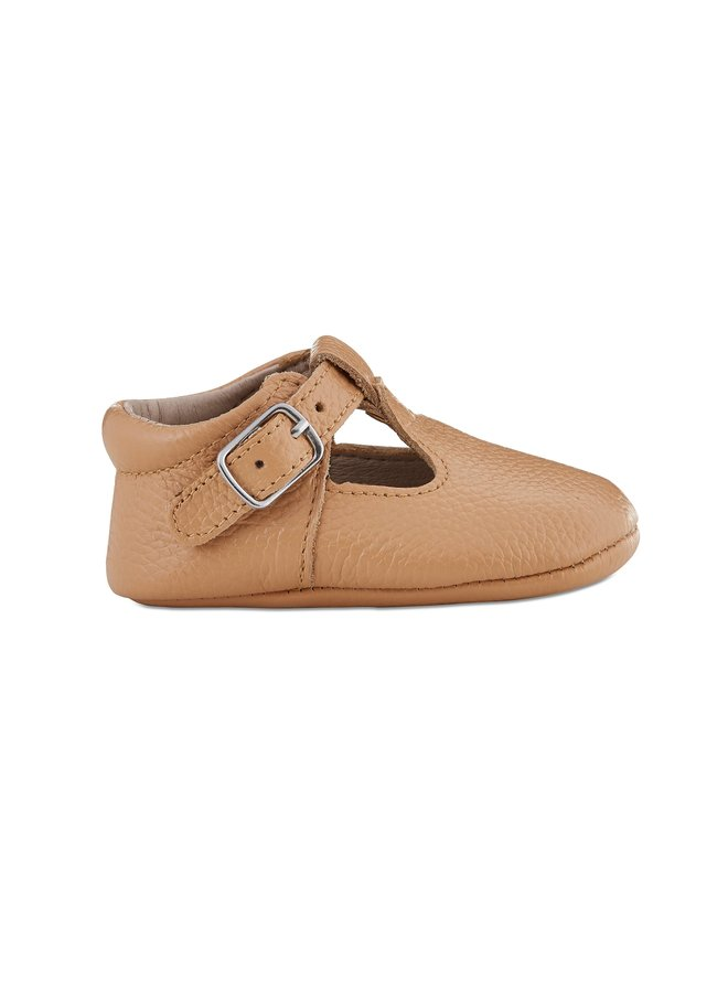 Soft-Soled Baby Mary Janes, 0-6M