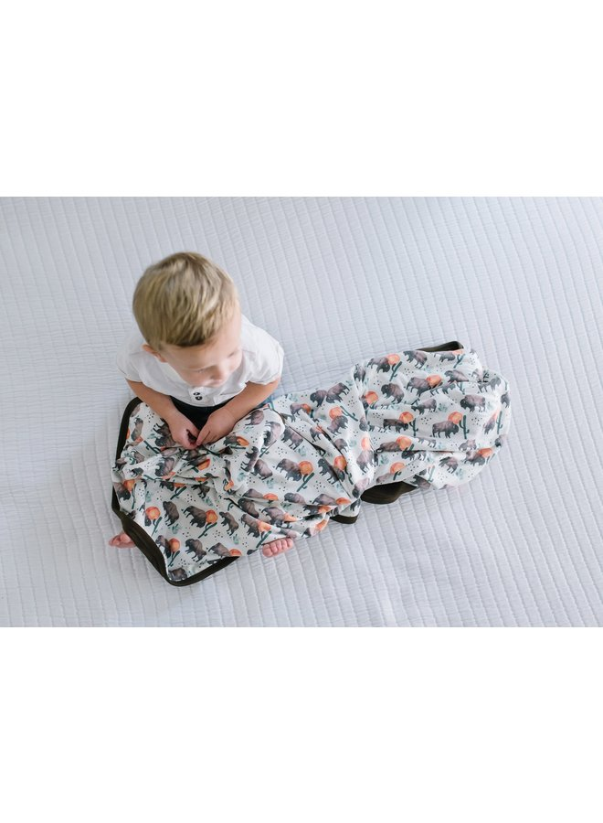 3-Layer Stretchy Quilt