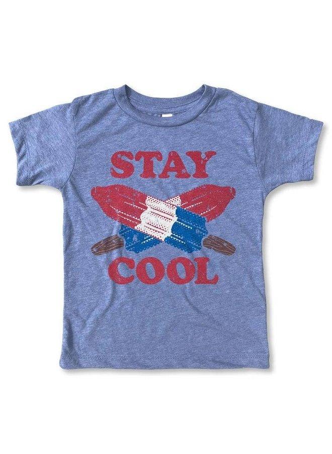 Stay Cool Tee