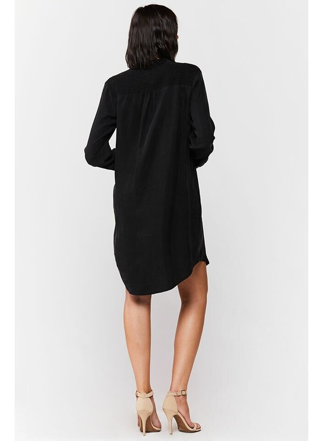 Lisanne Long Sleeve Dress