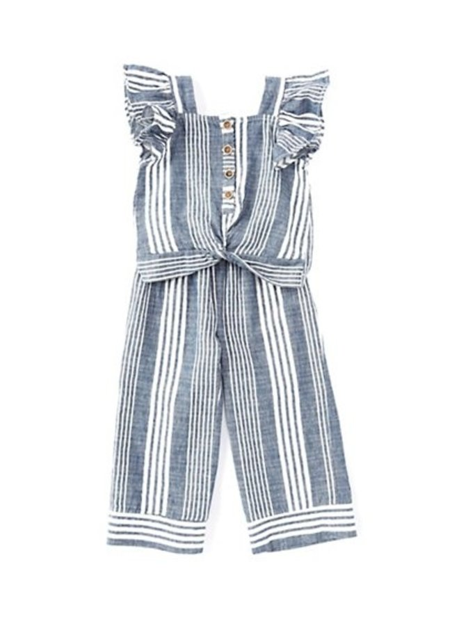 2-Piece Stripe Set