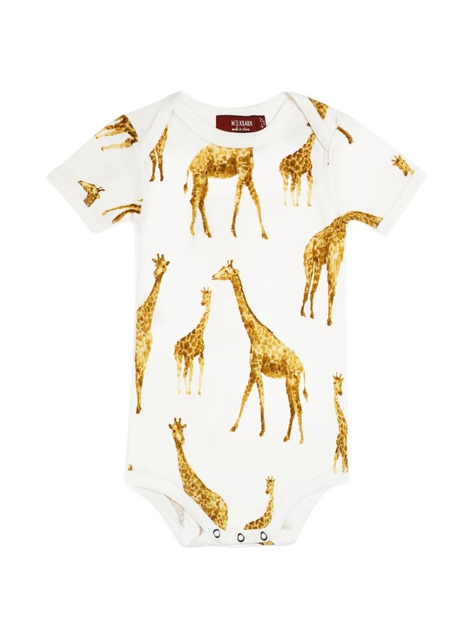 Giraffe One Piece