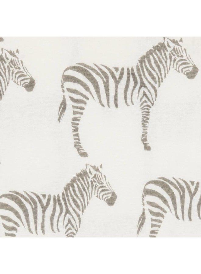 Zebra One Piece
