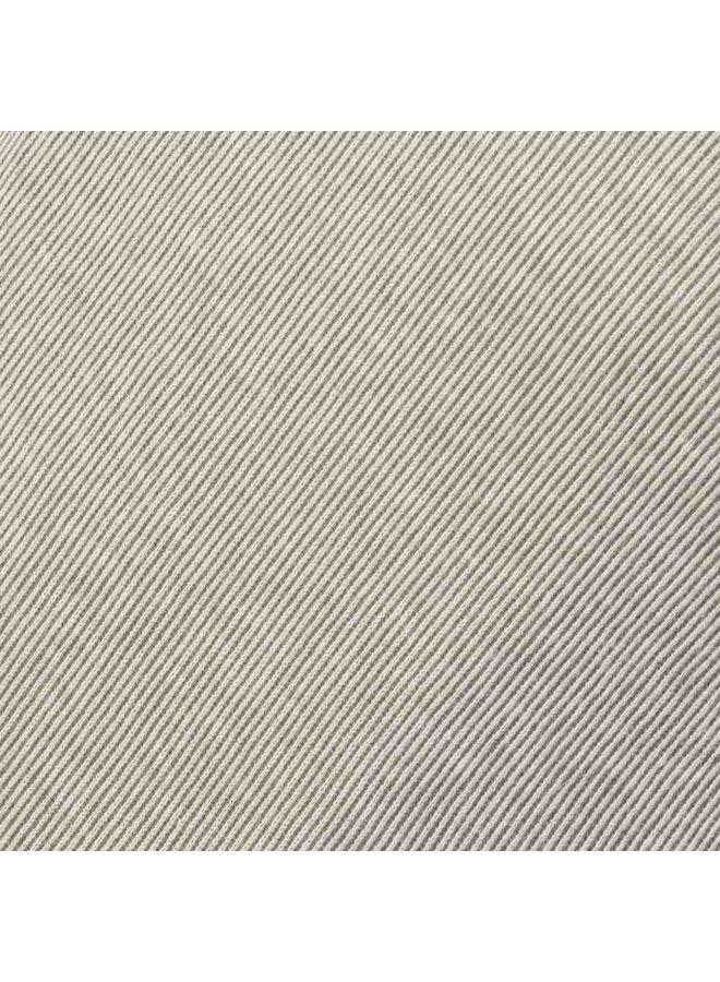 Grey Pinstripe Joggers