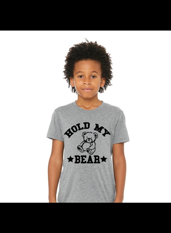 Hold My Bear Tee