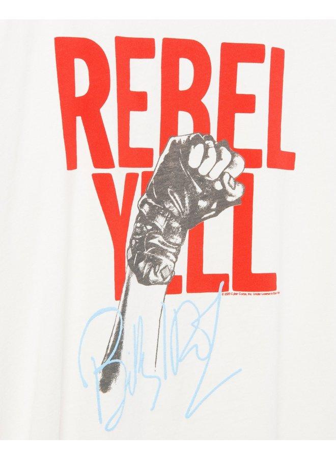 Rebel Yell Tee
