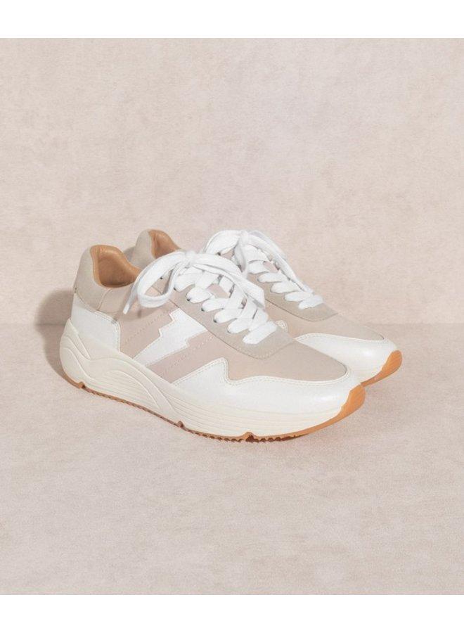 Alani Chunky Sneaker