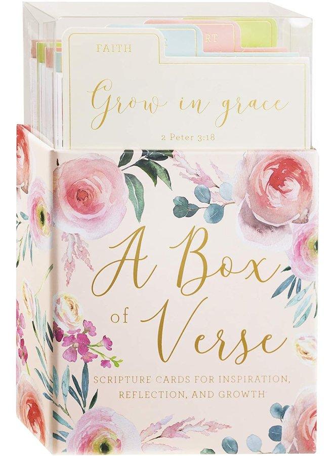 Box of Verse
