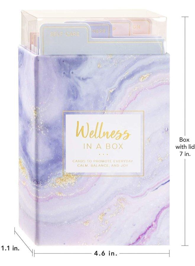 Wellness in a Box