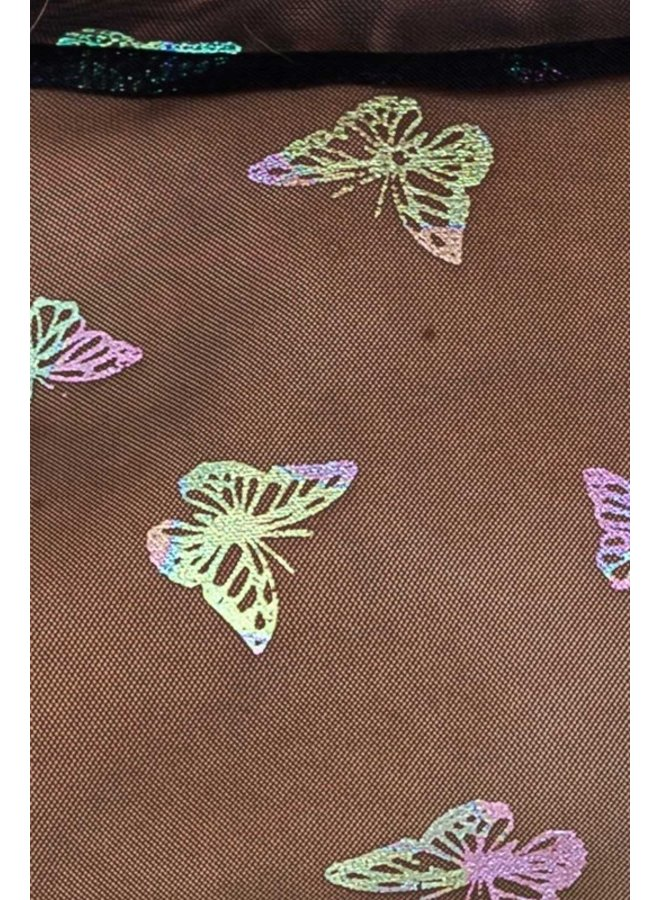 Mesh Butterfly Top