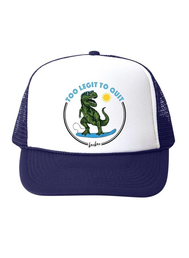 Too Legit Hat