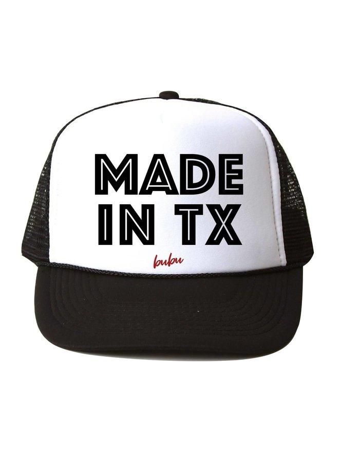 Made in TX Hat