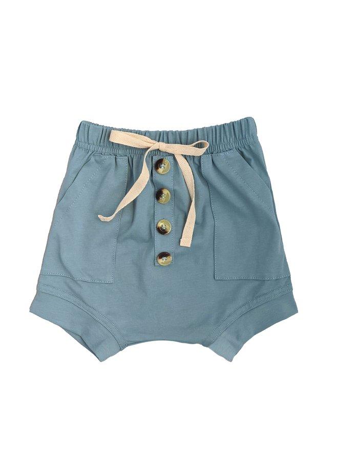 Spring Meadows Shorts Bluebell
