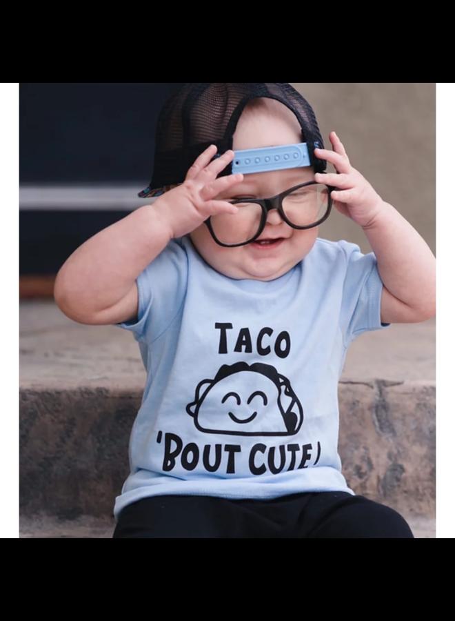 Taco Bout Cute Tee